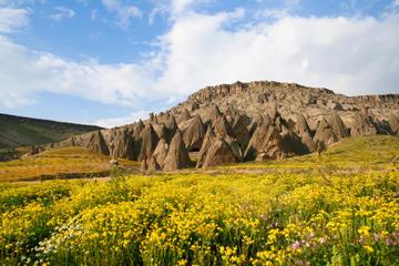Tour della valle Ihlara dalla Cappadocia: città sotterranea di