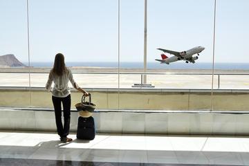 Traslado privado para salidas: del hotel de Capadocia a los...