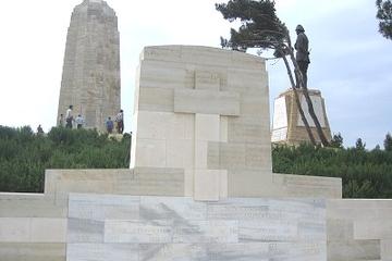 Viagem de um dia a Gallipoli partindo de Istambul