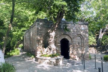 Viagem de um dia à Éfeso, Casa da Virgem Maria e Vila Sirince saindo...