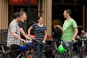 Book Downtown Portland Bike Tour on Viator