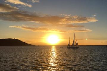 Magnetic Island Sunset Sail Private Charter