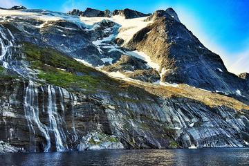 Fiord Adventure - Open Boat