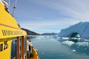 Fiord Adventure - Private charter 1-6 Pass - Cabin boat