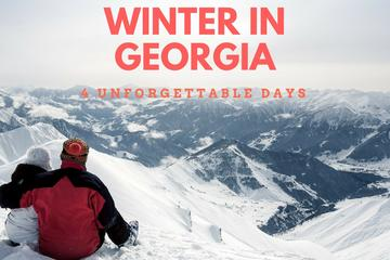 Private 4 days tour - Winter in ...