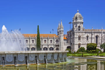 Belém Walking Tour in Lisbon Including Skip-the-Line to Monastery of...