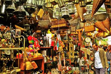 Mercato delle pulci di St-Ouen: tour