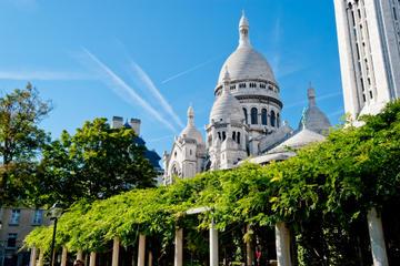 Paris Super Saver: Montmartre Impressionist Art Walking Tour plus Night Walking Tour