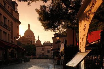 Visita a pie por el arte impresionista de Montmartre con entrada sin...