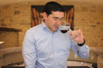 Sommelier Wine Experience at Chateau de Pommard