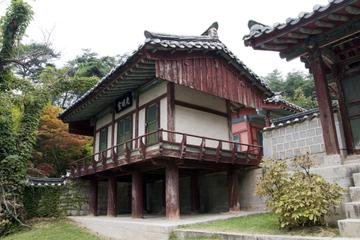 Andong Tagesausflug: volkstümliches Dorf Hahoe von Seoul