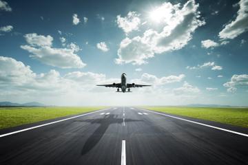 Gemeinsamer Transfer bei der Anreise: vom Flughafen Incheon zum Hotel...