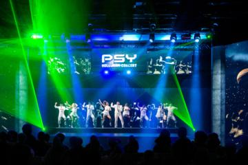 K-Pop Experience: Hologram Concert and Market Tour