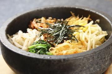 Viaje de 2 días a Jeonju desde Seúl: pueblo Hanok y almuerzo Bibimbap