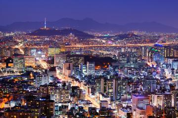 Viaje turístico a Seúl con 3 noches de alojamiento y recorrido por...