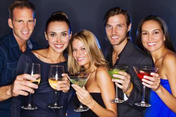 High Spirits Tour - Beer, Cider, Spirits & Wine
