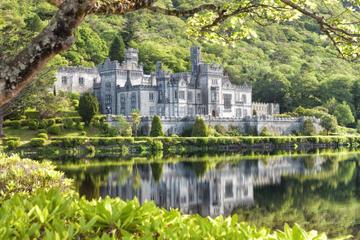 Excursão de um Dia a Connemara saindo de Galway: Abadia Kylemore e...