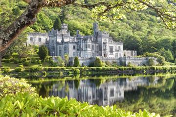 Excursión de un día a Connemara desde Galway: Abadía de Kylemore y...