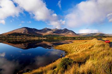 Excursion d'une journée au Connemara et au village de Cong au départ...