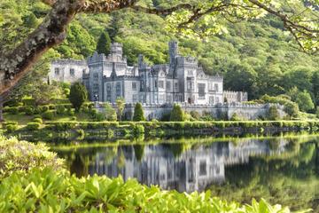 Excursion d'une journée dans le Connemara au départ de Galway...