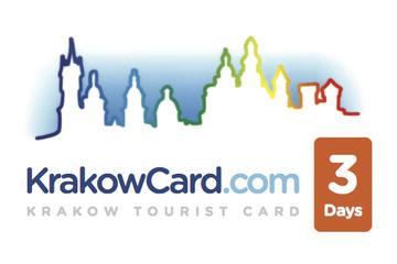 Abono oficial de transporte y museos de Cracovia