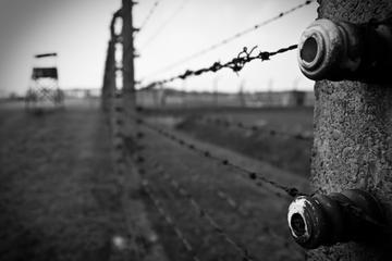 Cracóvia Supereconômica: excursão a Auschwitz-Birkenau, saindo da...