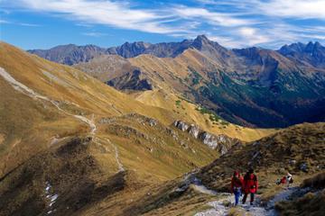Excursion d'une journée à Zakopane, dans les montagnes Tatras et aux...