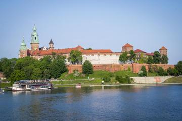 Krakau - Führung durch die Burg Wawel