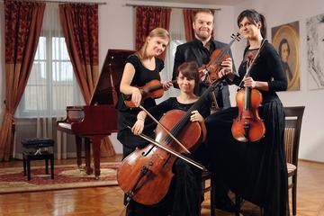 Krakauer Weihnachtsmusik-Konzert mit Wein