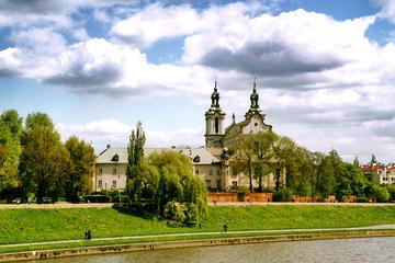 Krakow-kryssning på Vislafloden i ...
