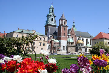Krakow Old Town, Jewish Quarter and...