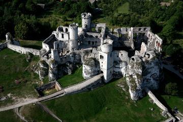 Privétour: dagtrip naar Poolse kastelen vanuit Krakau