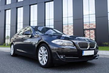 Private Transfer: Krakow Airport to...