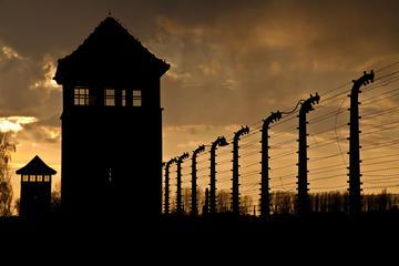 Super Saver: Auschwitz-Birkenau...