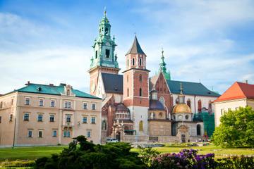Tour privato: giro turistico delle attrazioni della città di Cracovia