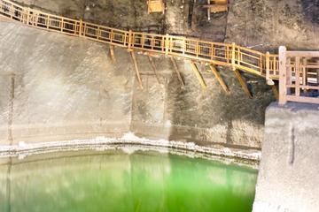 Tour privato: Gita alle miniere di sale di Wieliczka da Cracovia