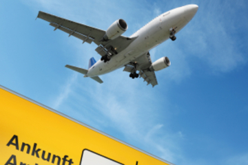 Transfert privé aller-retour depuis et vers l'aéroport de Cracovie