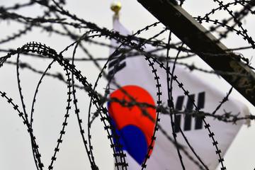 DMZ - verleden en heden: tour van Koreaanse gedemilitariseerde zone ...