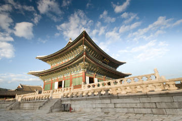 Korean Heritage Tour: Palaces and Villages of Seoul Including...