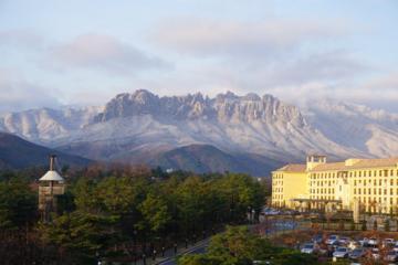 Private Day Trip to Mt. Seorak (The...