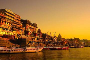 Cultural Tour of Varanasi
