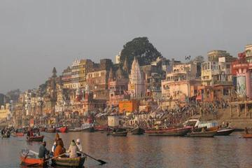 Package Tour to Allahabad & Kaushambi, from Varanasi