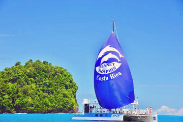 Manuel Antonio Catamaran Sailing and...