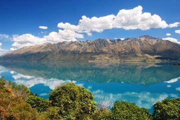 Excursion sur les sites de tournage de films à Glenorchy : Le...