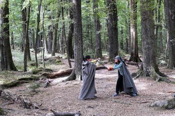 Tour der Glenorchy-Filmdrehorte: Der Herr der Ringe