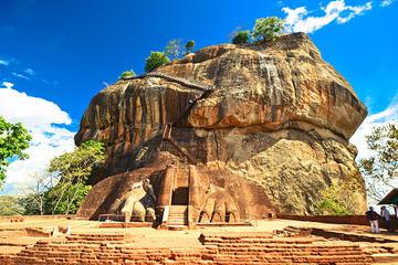 Tour classico dello Sri Lanka