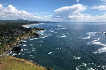 Book 2 day Tour from Eugene to the Oregon Coast on Viator