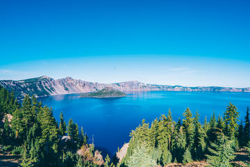 4-Day Tour from Portland to Crater ...