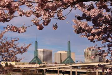 Best of Portland City Afternoon Tour