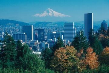 Best of Portland City Tour 2PM
